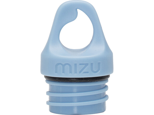 MIZU Loop Cap, light blue